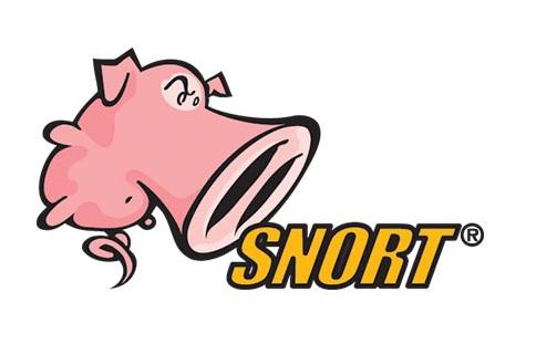 snort